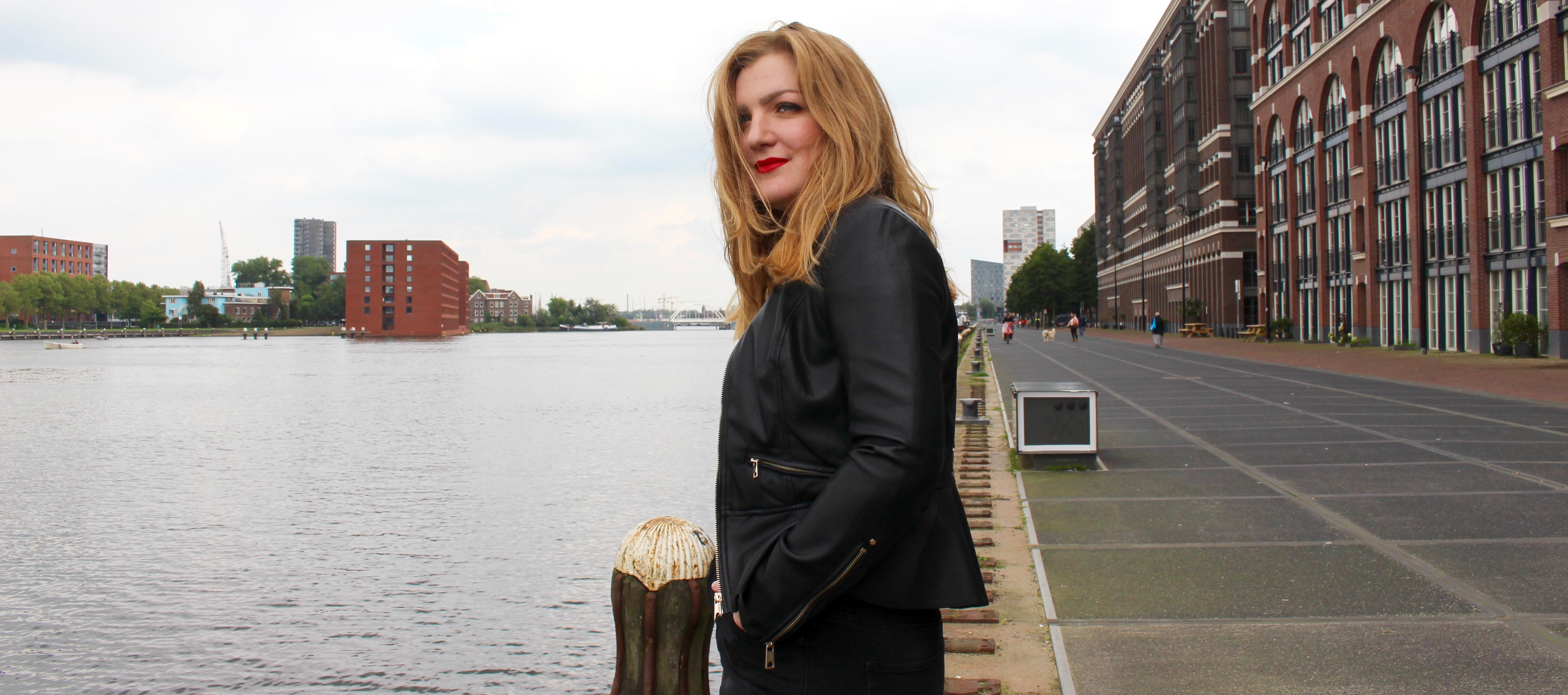 Fall Lookbook Youtube Anne Van Riel